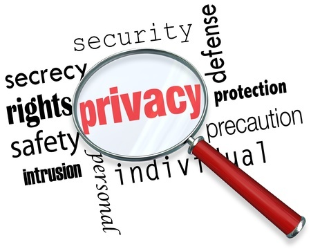 Vicki S. Cannon - Social Media - CANnonDo - Privacy and Security