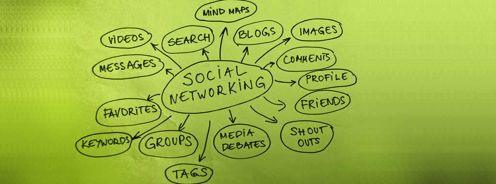 Social Media Strategizing